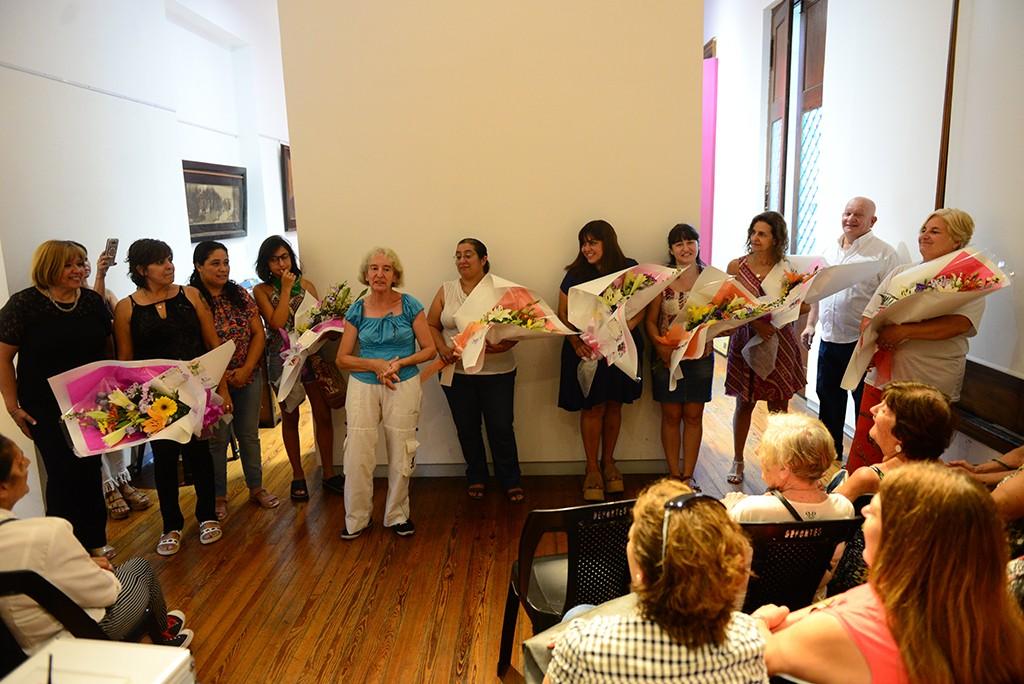 Charlas con referentes y muestras artísticas por el Día de la Mujer en San Fernando