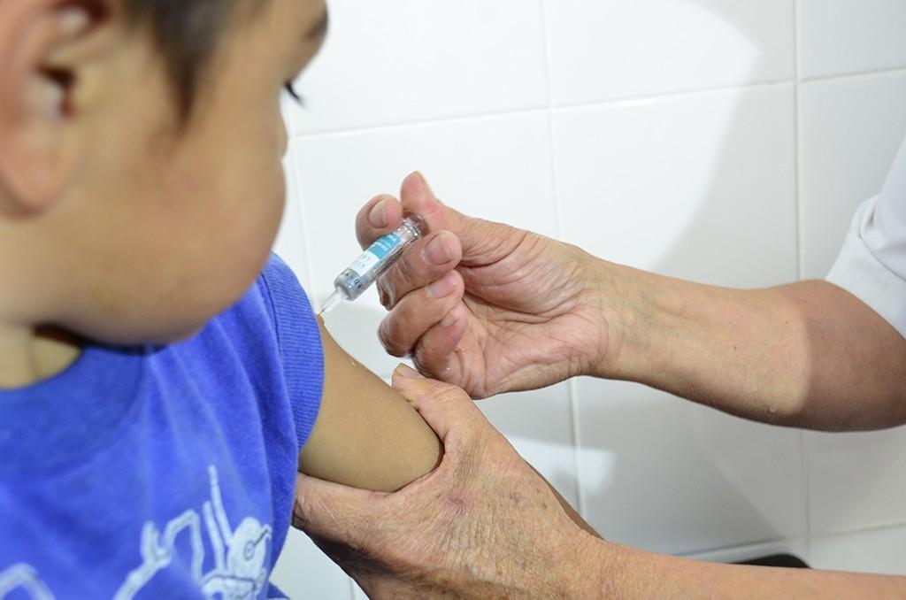 San Fernando lanza campaña de prevención ante alerta nacional sobre un brote de sarampión