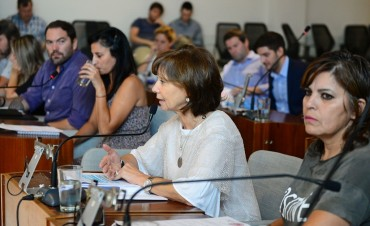 El HCD de San Fernando aprobó obras municipales en escuelas y criticó cierre de establecimientos en el Delta