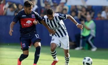 En Victoria  Tigre y Talleres  no se sacaron ventaja e Igualó 0-0