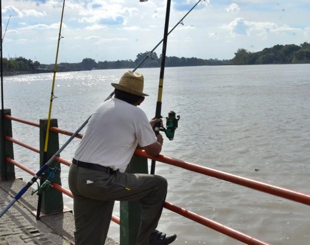 San Fernando celebrará el primer Torneo de Pesca para la Tercera Edad del año