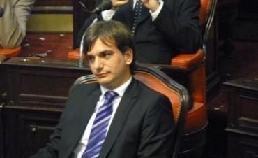 """Galmarini la respondió a Carrió: """"Algunos diagnostican, otros asumen la responsabilidad de gobierno"""""""