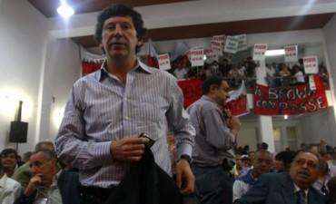 Más apoyo desde el massismo a Scioli por la emergencia