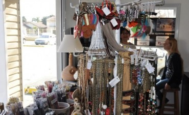 Se viene la Feria artesanal y cultural de Origen Tigre