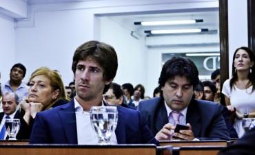En la segunda sesión ordinariaEl HCD de San Fernando rechazó la reforma al Código Penal