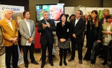 Homenaje en Tigre a Carlos Páez Vilaró