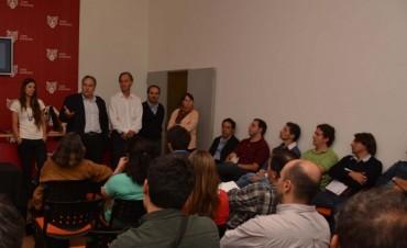 Comenzó  en Tigre un nuevo Programa de Gestión Empresarial gratuito
