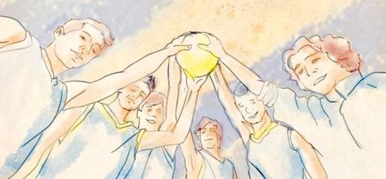 ESPECIAL 6 DE ABRIL: DÍA MUNDIAL DE LA ACTIVIDAD FÍSICA