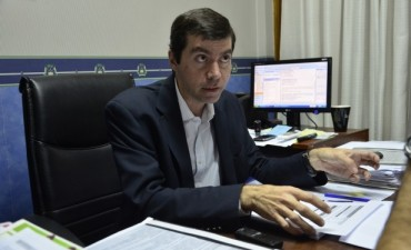 Nuevas críticas de San Fernando a la Provincia porque no puede cobrar la tasa por embarcaciones