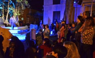 """Teatro, folklore, milonga y numerosas visitas guiadas en el primer fin de semana de la Quinta """"El Ombú"""""""
