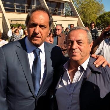 """Roberto Passo: """"Vemos con expectativas favorables la lista de unidad en el PJ"""""""