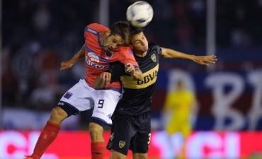 Boca la pasó mal frente a Tigre y se despidió de la lucha por el campeonato