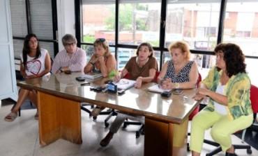 El Consejo Escolar manifestó a la Provincia el reclamo de las familias por el estado de la Escuela N° 6