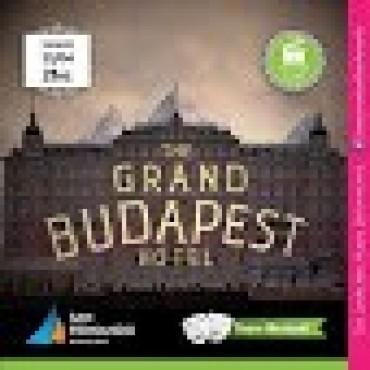 """La película """"Gran Hotel Budapest"""" se proyectará gratis en el teatro Martinelli"""