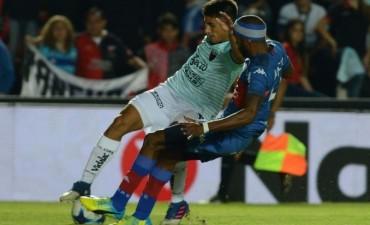 Colón le ganó a Tigre