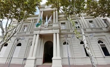 """San Fernando habilitó el Registro de """"Mayores Contribuyentes"""""""