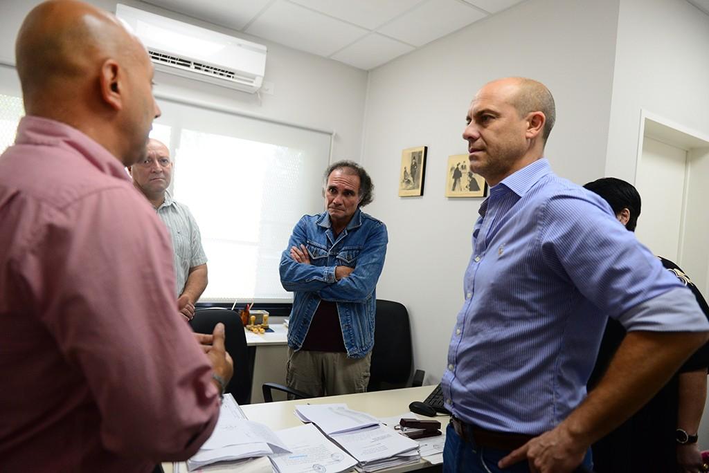 Balance positivo del primer año de la Fiscalía de Drogas Ilícitas de San Fernando