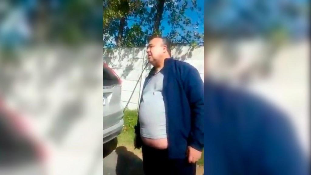 Le sacaron el auto a un juez federal por manejar borracho