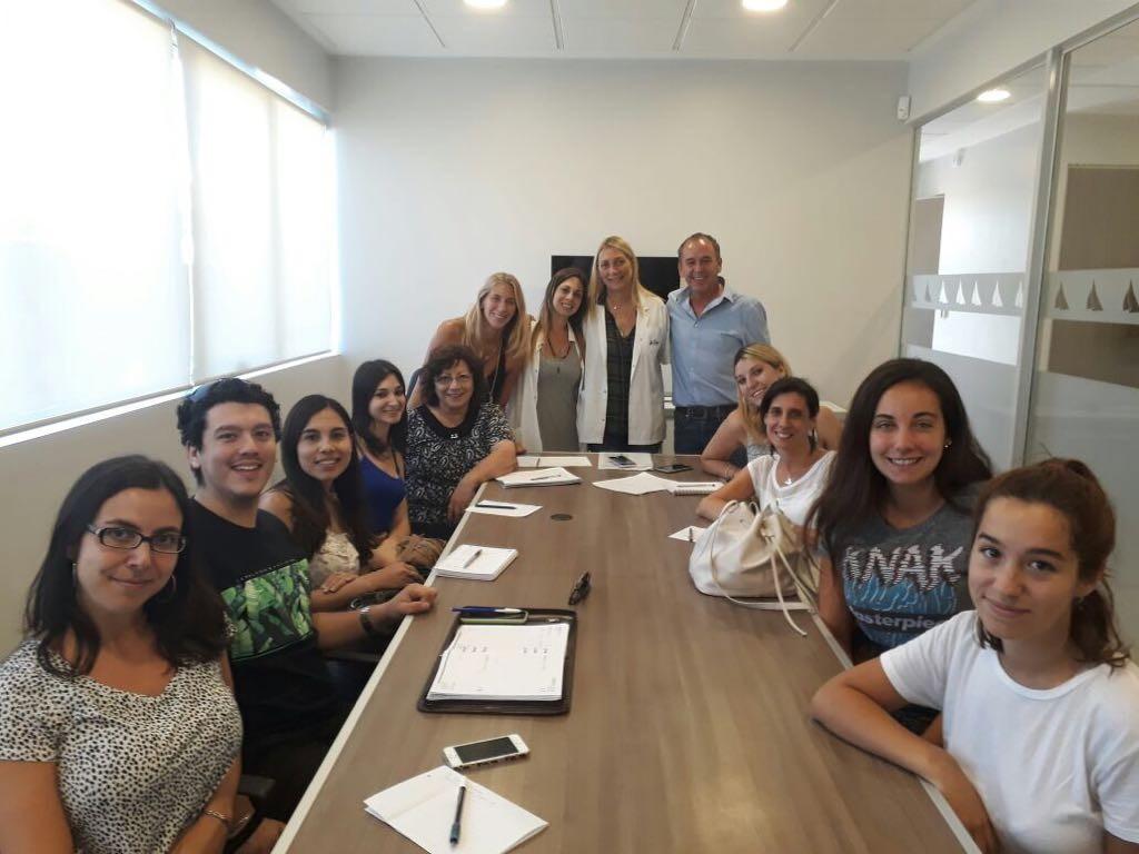 Estudiantes de Psicología de la Universidad Kennedy realizan prácticas pre profesionales en San Fernando