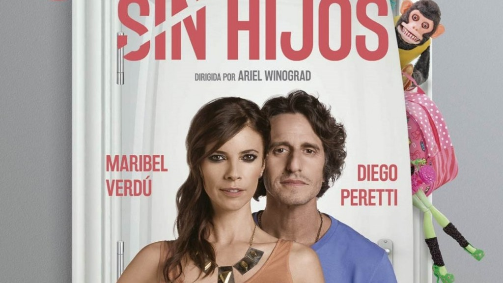 Este viernes, la película 'Sin Hijos' gratis en la Plaza Manuel Belgrano