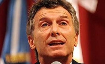 Clarín se quedó sin la ayuda de Macri