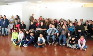 Vecinos de Tigre experimentaron el Delta por primera vez