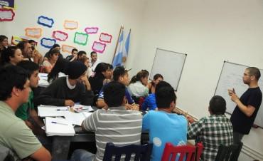 Cronograma de cursos municipales gratuitos en Tigre