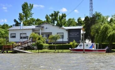 Los Hospitales y Centros de Salud de Islas ya tienen conexión a Internet