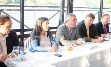 El Consejo Asesor de Turismo de Tigre inició sus sesiones 2014