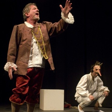 Récord de espectadores en Obras de Teatro de Tigre