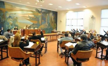 El HCD de Tigre aprobó la rendición de cuentas del ejercicio financiero 2013