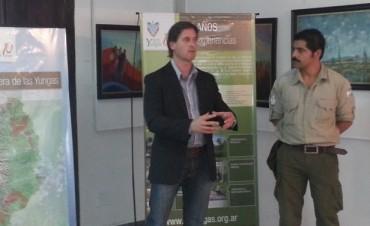 El Delta de San Fernando presente en el Seminario de Reservas de Biosfera 2014, de Jujuy