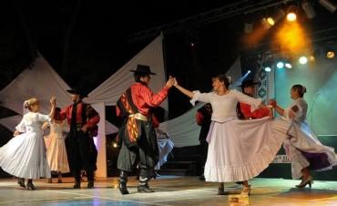 Festejos culturales por el 25 de Mayo