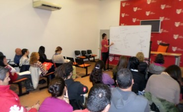 Comenzaron las capacitaciones gratuitas para emprendedores turísticos de Tigre