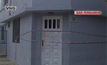 Asesinaron a balazos a un abogado jubilado y dejaron herido a un pintor