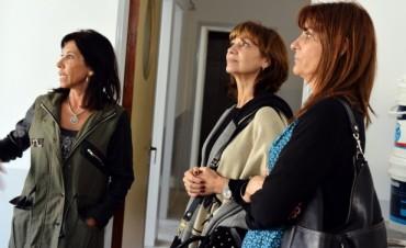Última etapa de obras para el Centro de Salud Bertrés