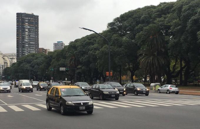 LEASING: FEDERALIZAN LOS PATENTAMIENTOS