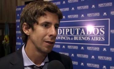 """JUAN ANDREOTTI: """"PUSIMOS EN MARCHA EL FINAL DE LA REELECCIÓN INDEFINIDA"""""""