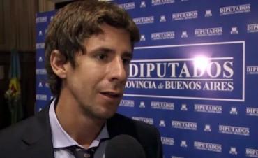"""Juan Andreotti: """"El fondo del conurbano, en vez de ayudar a la provincia, la hunde"""""""