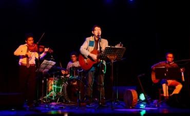Localidades agotadas en el gran homenaje a Atahualpa Yupanqui en el Teatro Martinelli