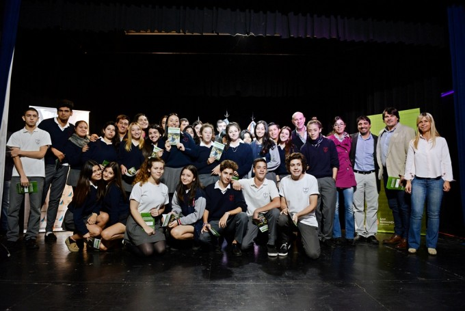 San Fernando dio inicio al Programa Municipal de Pasantías 2017