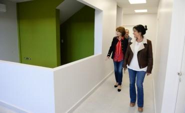 """San Fernando inaugura en junio el nuevo Centro de Salud """"La Unión"""""""
