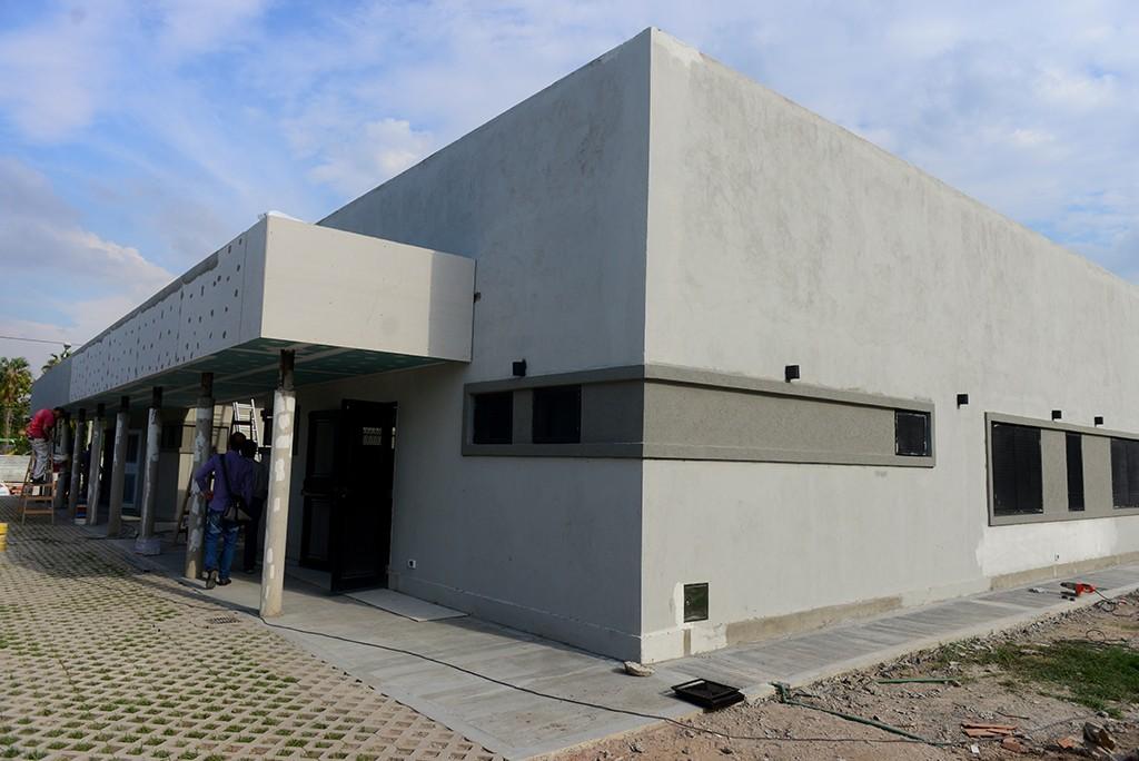 Cada vez más cerca la Fiscalía de la Mujer y la Familia de San Fernando