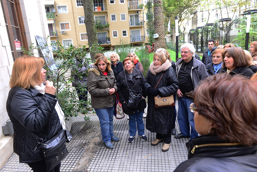 Los sanfernandinos celebraron el 'Día de los Museos' con visitas guiadas