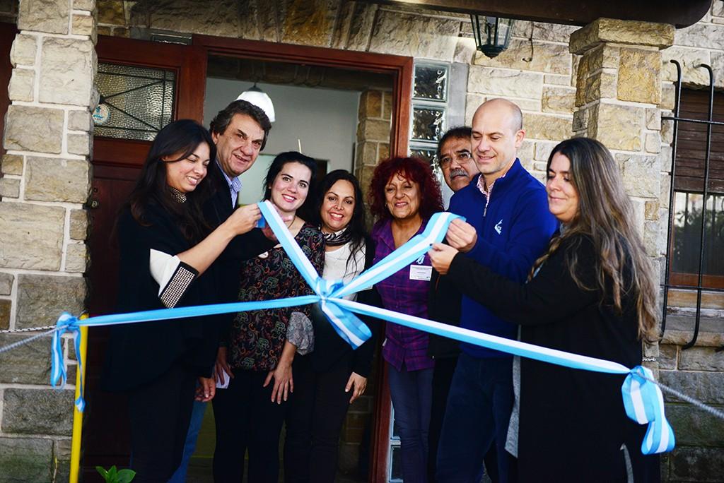San Fernando celebró el 30º aniversario del Centro de Día para Ciegos y Disminuidos Visuales