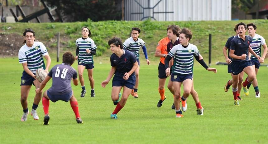 San Fernando: Comenzó la etapa municipal de rugby de los Juegos Bonaerense 2019