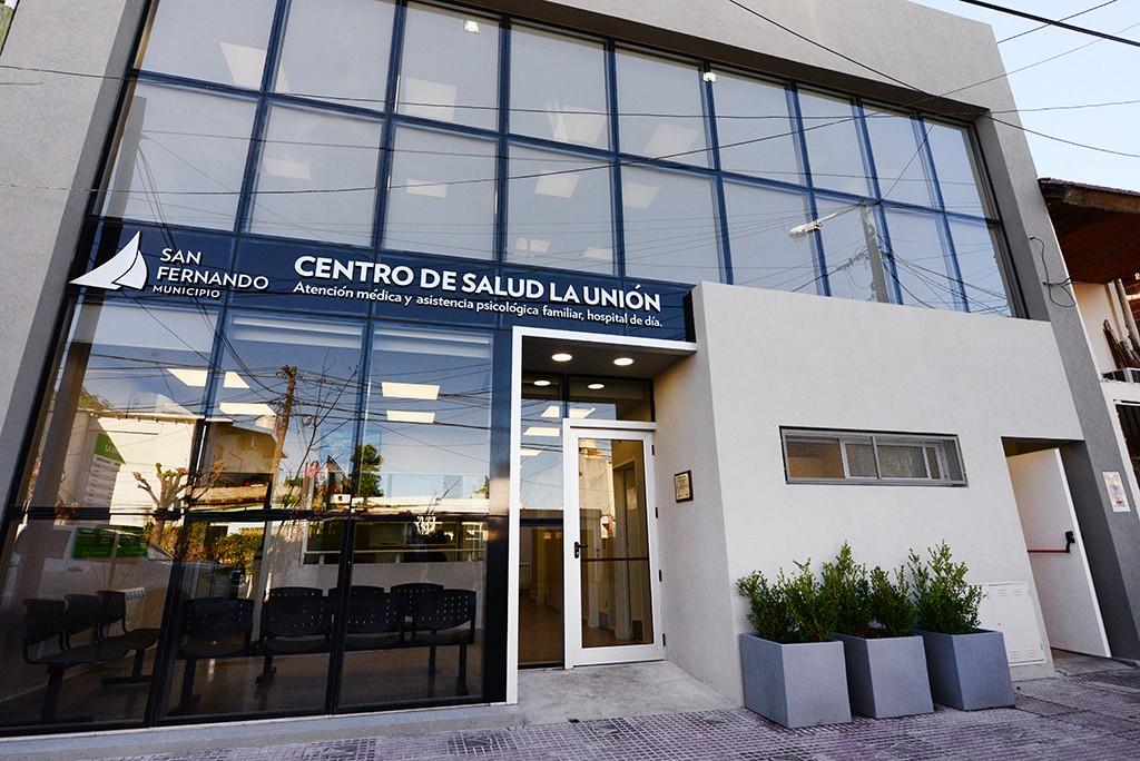 El área de Salud Mental de San Fernando asiste a vecinos durante la cuarentena