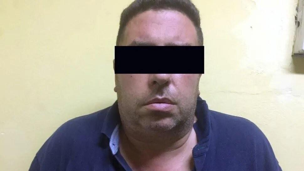 Cayó comerciante de Nordelta que golpeó a su esposa y huyó con una fortuna