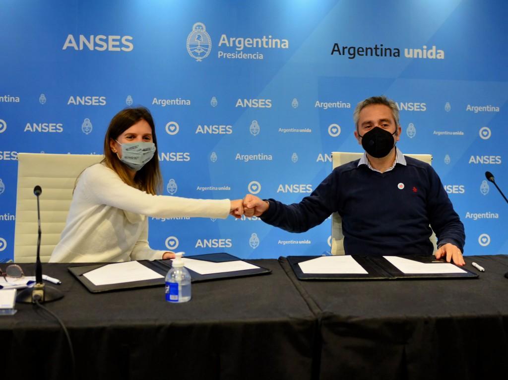"FERNANDA RAVERTA: ""EL AUMENTO DEL TRIMESTRE SERÁ DEL 12,12%"""