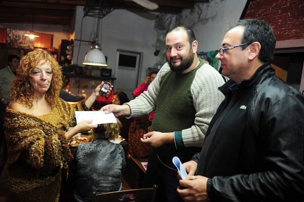 Más apoyo para las ONGs de Tigre